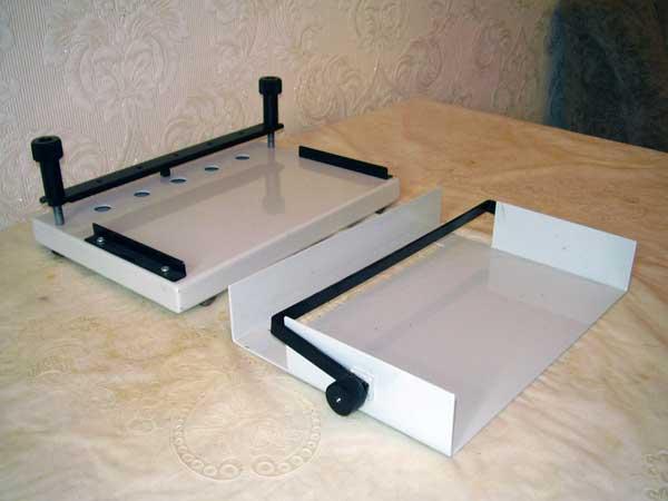 Ящик для подшивки документов своими руками